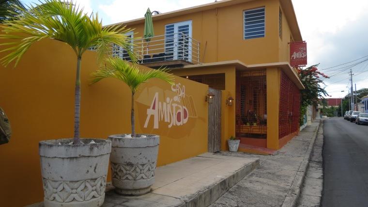 Casa de Amistas - a sweet B&B