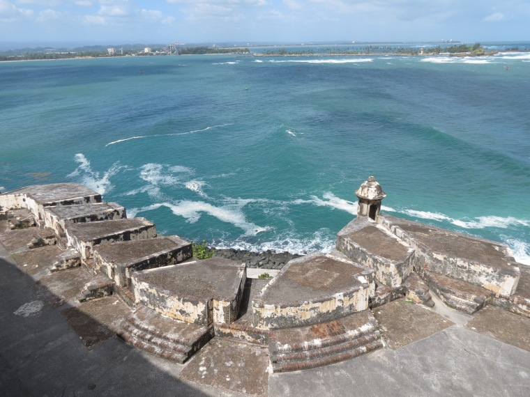 The Fortifications of El Morro