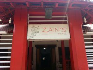 Zains Hotel