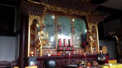 Tao Temple