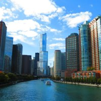 The City Named after Garlic - Chicago