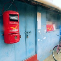 The Vanishing Post Boxes of India