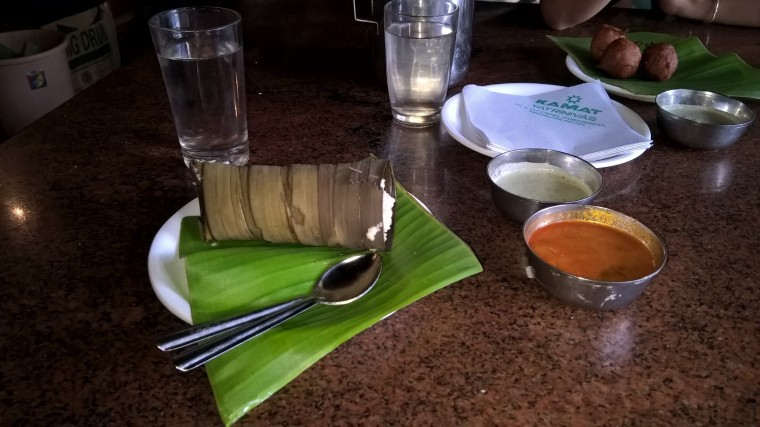 Mudde Idli an authentic offering