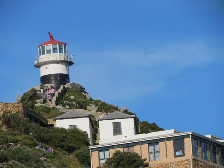 Cape Point Light House