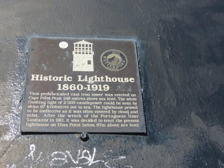 Ancient Light House