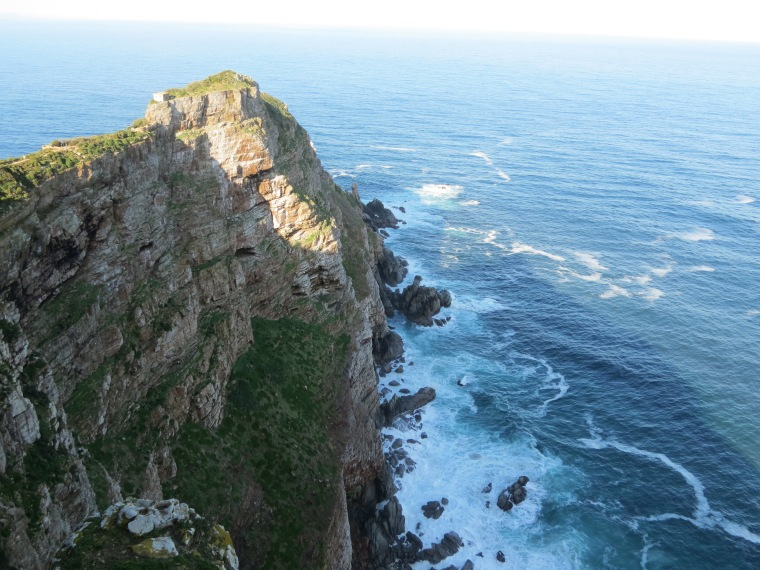 The Cliff at Cape Point