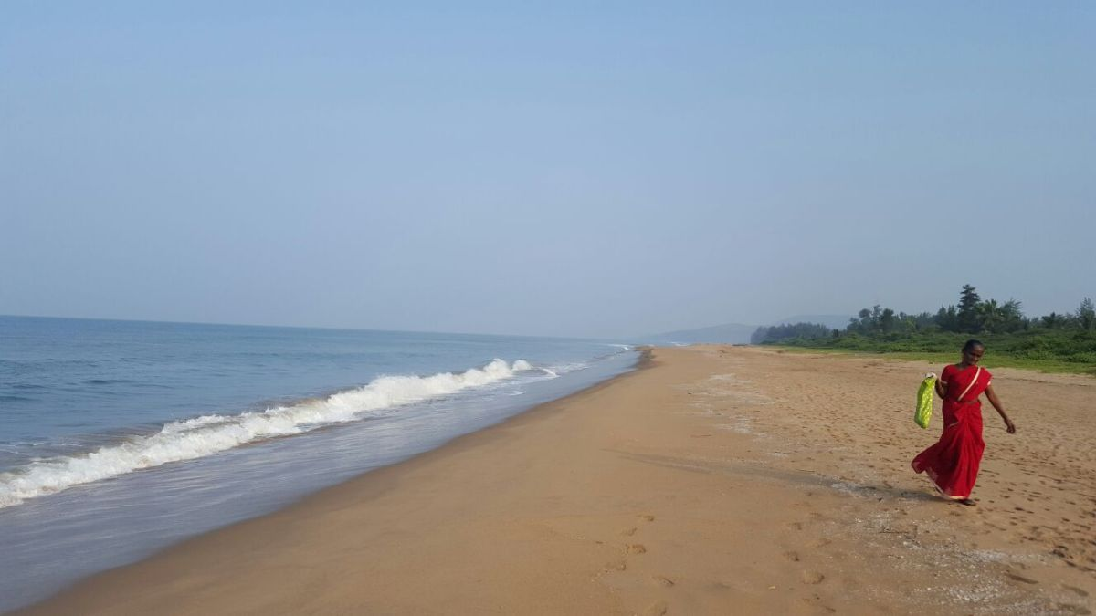 5 Happening Beaches in Karnataka