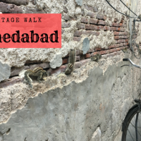 11 Reasons Why You Should Go For The Heritage Walk In Ahmedabad
