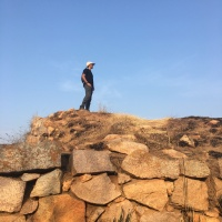 Makalidurga Trek With Myecotrip