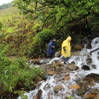 Here Is How To Be Miserable During The Monsoon! Go For A Trek